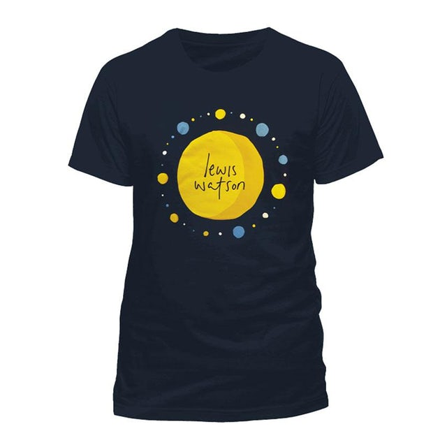 Lewis Watson Stones T-Shirt