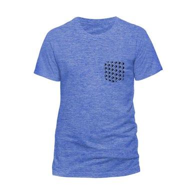Lewis Watson Swallow Pocket T-Shirt