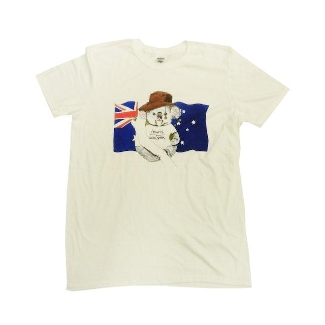 Lewis Watson Koala T-Shirt