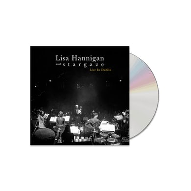 Lisa Hannigan Live in Dublin CD