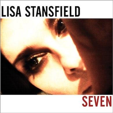 Lisa Stansfield Seven LP (Vinyl)