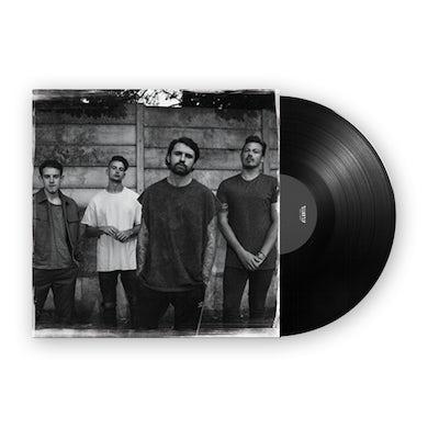 LOWER THAN ATLANTIS Safe In Sound Black Vinyl LP LP