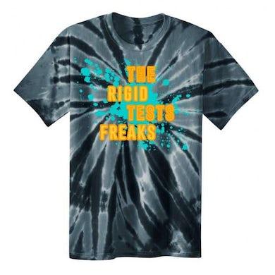 Mansun Rigid Freaks - Splatter T-Shirt