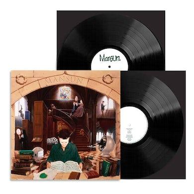 Mansun SIX Double LP (Vinyl)