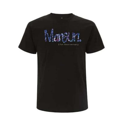 Mansun Spooky Action & Attack Of The Grey Lantern Tour T-Shirt