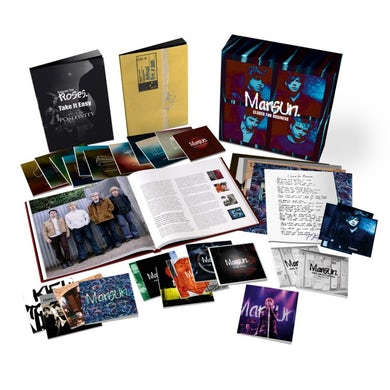 Closed For Business - 25th Anniversary 25-Disc Deluxe Boxset Boxset