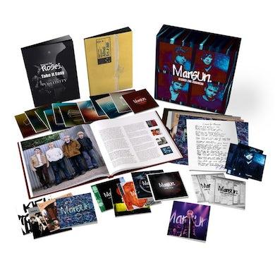 Mansun Closed For Business - 25th Anniversary 25-Disc Deluxe Boxset Boxset