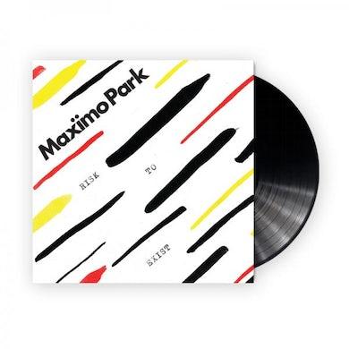 Risk To Exist LP (Vinyl)
