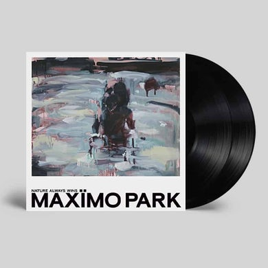 Maximo Park Nature Always Wins Double Vinyl