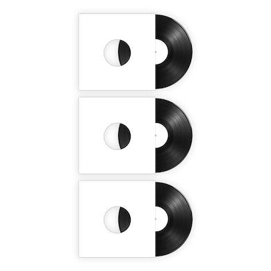 Take Flight Test Pressing Triple Heavyweight LP (Vinyl)