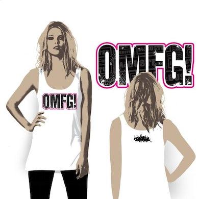 McBusted Girls OMFG Vest