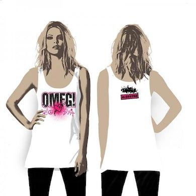 McBusted 2014 OMFG Girls Vest