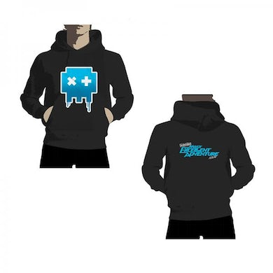 McBusted 2015 Tour Hoody