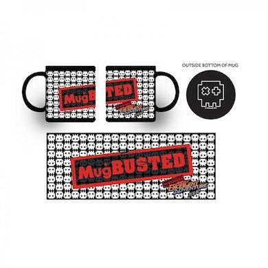 McBusted 2015 Tour Mug