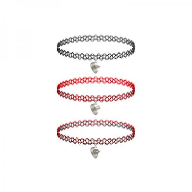 McBusted 2015 Choker Necklace