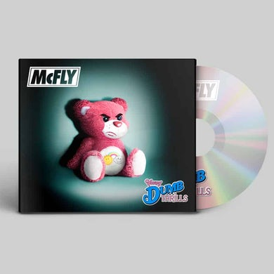 McFly Young Dumb Thrills CD