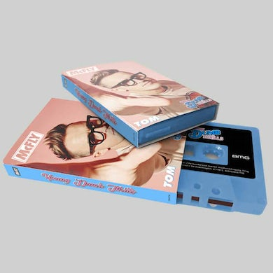 McFly Young Dumb Thrills Tom Cassette