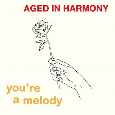 Melodies International Aged In Harmony / You're A Melody (3 x 7-Inch Package) 7 Inch