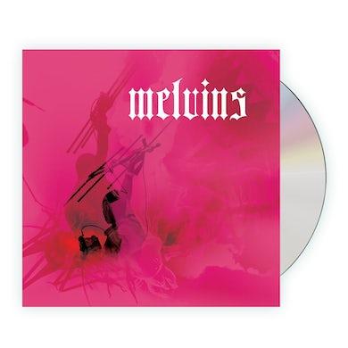 Melvins Chicken Switch CD