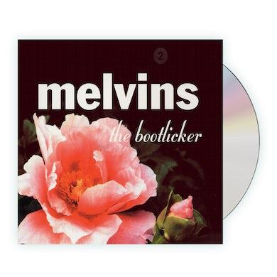 Melvins The Bootlicker CD