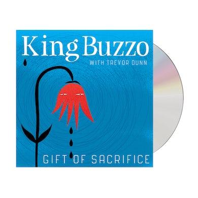 Melvins Gift Of Sacrifice CD Album CD