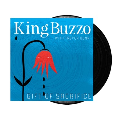 Melvins Gift Of Sacrifice Black Vinyl LP