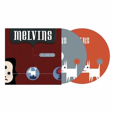 Five Legged Dog 2CD CD