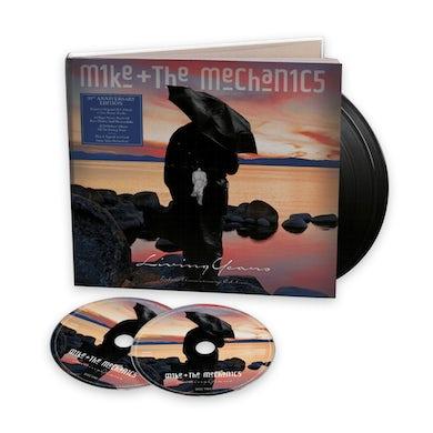 Mike + The Mechanics The Living Years Boxset (Vinyl)