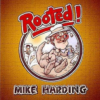 Mike Harding Rooted! CD