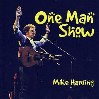 Mike Harding One Man Show CD