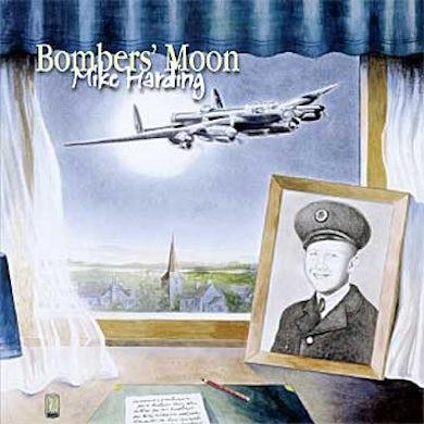 Mike Harding Bombers Moon CD