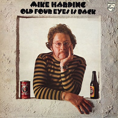 Mike Harding Old Four Eyes Is Back CD