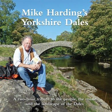 Mike Hardings Yorkshire Dales CD