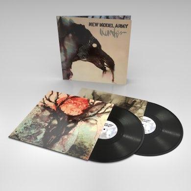 Winter (Signed) Double Heavyweight LP (Vinyl)