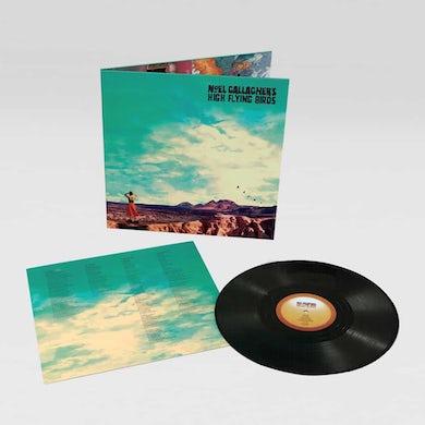 Noel Gallagher Who Built The Moon? Heavyweight LP (Vinyl)