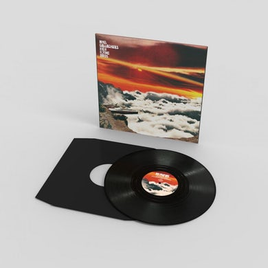 Noel Gallagher It's A Beautiful World 12-Inch Vinyl 12 Inch