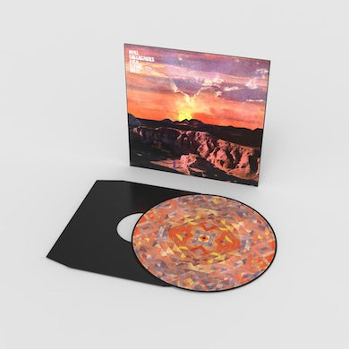 Noel Gallagher If Love Is The Law 12-Inch Picture Disc Vinyl (Exclusive, Ltd Edition) 12 Inch