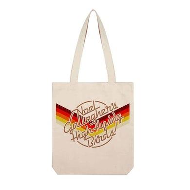 Noel Gallagher Chevron Tote Bag (Store Exclusive)