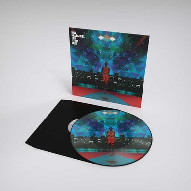 Noel Gallagher This Is The Place 12-Inch Picture Disc Vinyl (Store Exclusive. Ltd Edition) EP