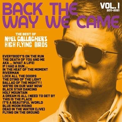 Back The Way We Came: Vol 1 (2011 - 2021) Standard Double Vinyl Double LP