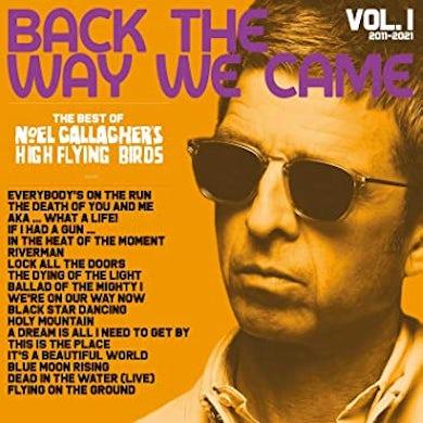 Back The Way We Came: Vol 1 (2011 - 2021) Deluxe Vinyl Boxset Boxset
