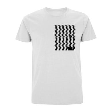 Noel Gallagher Chasing Yesterday Zig Zag T-Shirt