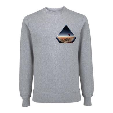 Noel Gallagher Wandering Star Sweatshirt