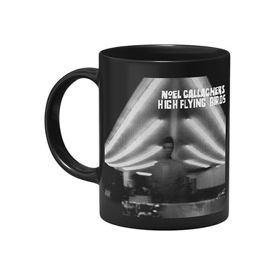 Noel Gallagher's High Flying Birds Album Mug