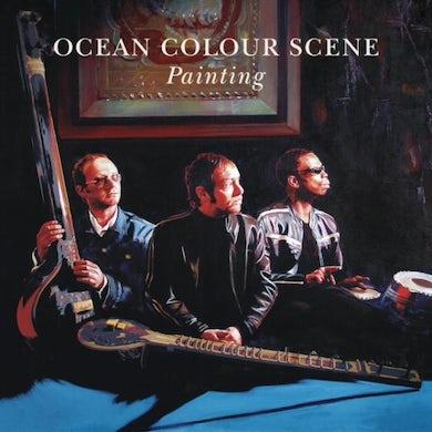 Ocean Colour Scene Painting (w/ Lyric Sheet) CD