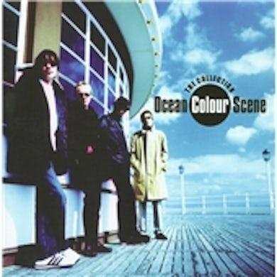 Ocean Colour Scene Collection CD