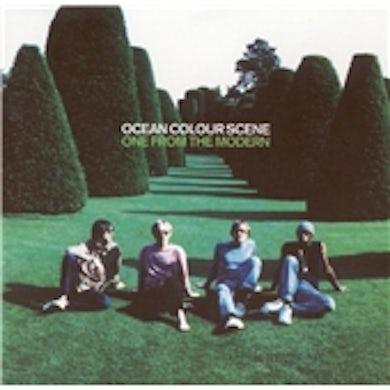 Ocean Colour Scene One From The Modern CD