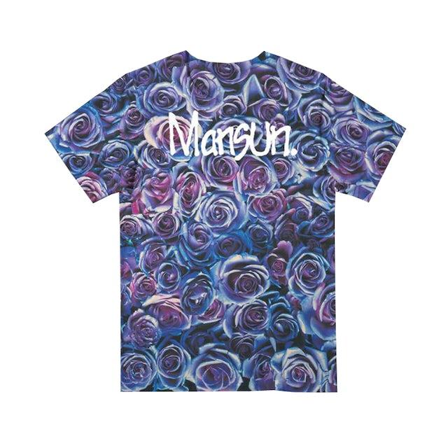 Paul Draper Roses T-Shirt