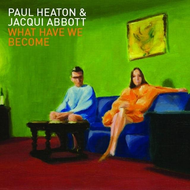 Paul Heaton What Have We Become (LP) Heavyweight LP (Vinyl)