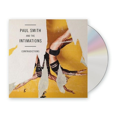 Paul Smith Contradictions CD Album w/ Download  CD